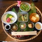 40740512 - 天川の肴かご祭り ¥3000