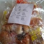 出村製パン - ミニパン