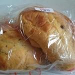 出村製パン - カレーパン