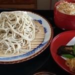 播磨松匠庵 - 蕎麦 ☀北海道