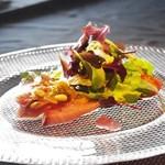 タワーレストラン ヨコハマ - 前菜