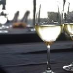 タワーレストラン ヨコハマ - 白ワイン