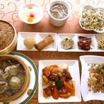上海料理 蓮 -