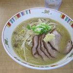 麺屋 彩未 - 味噌チャーシューメン:900円