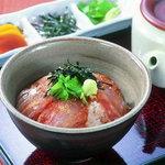元祖瓦そば たかせ - 鯛茶漬け