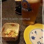 赤湯とり蔵 - 料理写真:宴のはじまりです♪