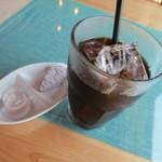 カフェレストラン 瀬里家 - アイスコーヒー¥300(税別)