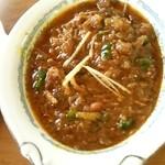 インド・インドネシア料理 アジアンレストラン - 料理写真:マトンドピアザ