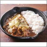 野菜を食べるカレー camp -