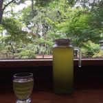 Yuukiteikawashima - 冷茶