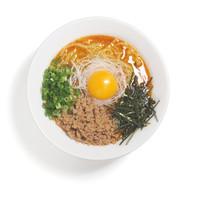 鶏ポタ ラーメン THANK - 鶏ポタンタン麺