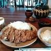 たぬきち  - 料理写真:チキンカツ定食