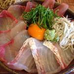 40756352 - 海鮮丼
