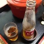 40757354 - ウーロン茶 300円(税込)