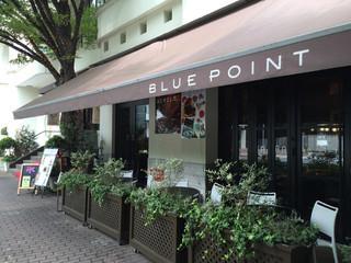 BLUE POINT - 外観