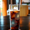 ハチヤ - ドリンク写真:アイスコーヒー