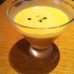 40759202 - 冷製スープ
