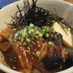 魚屋さんじゅうまる - 漁師丼