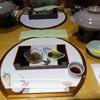 いやしの温泉郷 - 料理写真:葉月の会席