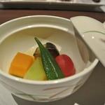 下田セントラルホテル - 煮物椀