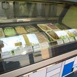 グリーンホリデー - 冷凍ケース