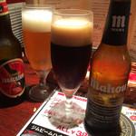 Spanish Bar Pasion - スペインビールでかんぱーい!