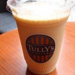 タリーズコーヒー - エスプレッソシェイク S