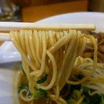 40765001 - 徳島らーめん 麺リフト