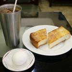 喫茶3番館 - 料理写真: