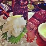 平花とんぼ - 料理写真:お料理一例