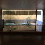 祇園畑中 - 大浴場