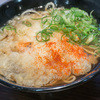 えきそば - 料理写真:天ぷらえきそば(360円)