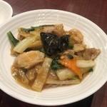 中国料理 青冥 - ☆五目焼きそばも♪☆