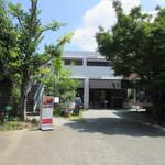 40775998 - 今泉にある桂離宮の2階にあるステーキレストランです。