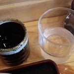 サラセン人の麦 - そば茶だったべか