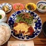 ヒカリ キッチン - 8月のお盆deごはん<お肉>