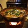 タイオーシヤー - 料理写真:トムヤム・クン(1,000円)