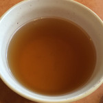 サイゼリヤ - スープ(アップ)