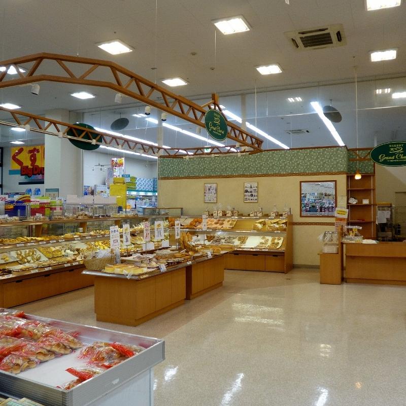 グランシャリオ 白石店