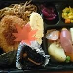 神戸料理道場 雄司 - この日は、シチューがメイン