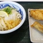 うまげな - ある日の昼食(201508)