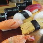 豊寿司 -