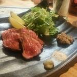石窯とアロハ lino - ローストビーフ