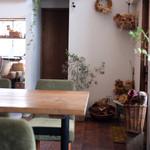 春陽 - お洒落な隠れ家カフェ