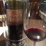 ワインカフェ - 赤ワイン