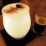 カフェ バンライケン - ドリンク写真:季節に応じて色んな飲み物があって楽しい!