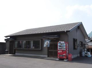 千徳 飯山店 - 千徳 飯山さん