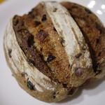 ブロート・ヒューゲル - 料理写真:石窯オブースト~☆