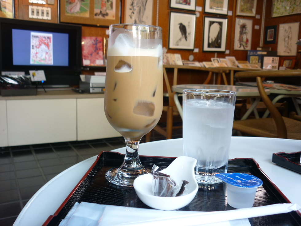 Cafe Muse の