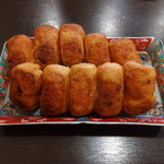 ホワイト餃子 - 焼き餃子